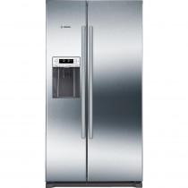 Bosch  KAD90VI20G Side by Side American Fridge Freezer