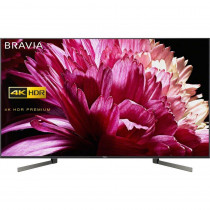 "Sony KD65XG9505BU 65"" 4K LED TV"