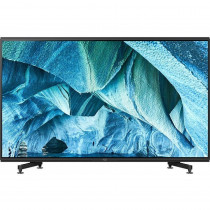 "Sony KD85ZG9BU 85"" 8K LED TV"