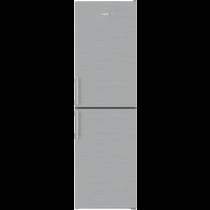 Blomberg KGM4553PS 55cm Frost Free Stainless Steel Fridge Freezer