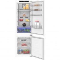 Blomberg KND4552i Built In 54cm Frost Free Fridge Freezer
