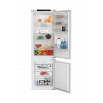 Blomberg KNM4553EI Built In 54cm Frost Free Fridge Freezer