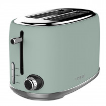 Linsar KY865GREEN 2 Slice Toaster in Green