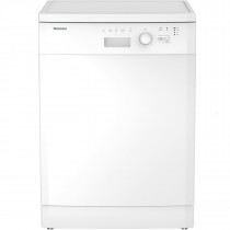 Blomberg LDF30110W 13 Place Settings Dishwasher