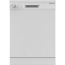 Blomberg LDF30210W 14 Place Settings Dishwasher