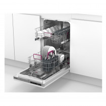 Blomberg LDV02284 Built In Slimline 10 Place Settings Dishwasher