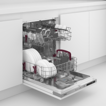 Blomberg LDV42124 Built In 14 Place Setting Dishwasher