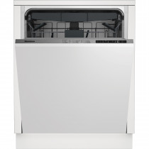 Blomberg LDV42244 Built In 14 Place Setting Dishwasher