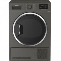Blomberg LTK28031G Condenser 8kg Graphite Tumble Dryer