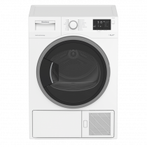 Blomberg LTP2832W 8kg Heat Pump Tumble Dryer