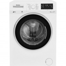 Blomberg LWF284411W 1400 Spin 8kg Washing Machine