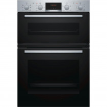Bosch MBS133BR0B Built In Double Oven