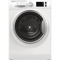 Hotpoint NM11946WSA 1400 Spin 9kg Washing Machine