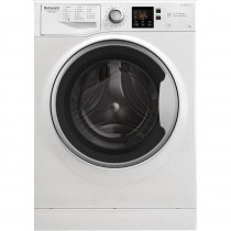 Hotpoint NSWE743UWS 1400 Spin 7kg Washing Machine