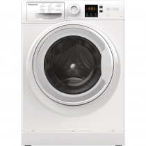 Hotpoint NSWM743WUK 1400 Spin 7kg Washing Machine