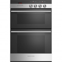 Fisher & Paykel OB60B77CEX3 Built In Double Oven