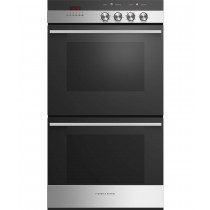 Fisher & Paykel OB60DDEX4 Series 5 Built In Double Oven
