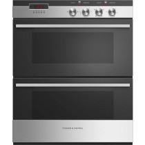 Fisher & Paykel OB60HDEX3 Series 5 Built under Double Oven