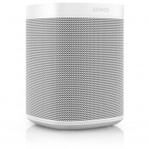 Sonos One White with Alexa Built-in