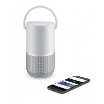 Bose Portable Home Speaker - Silver