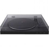 Sony PSLX310BTCEK Turntable with Bluetooth Connectivity