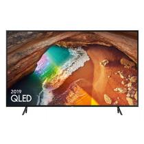 """Samsung QE82Q60RATXXU 82"""" 4K QLED TV"""