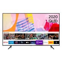 "Samsung QE65Q60TAUXXU 65"" 4K QLED TV"