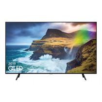 """Samsung QE82Q70RATXXU 82"""" 4K QLED Television"""