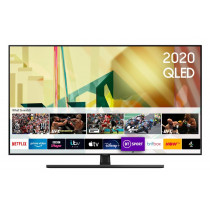 """Samsung QE85Q70TATXXU 85"""" 4K QLED TV"""