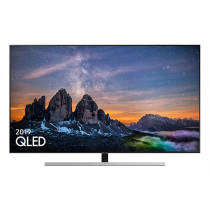 """Samsung QE55Q80RATXXU 55"""" 4K QLED Television"""