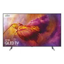 "Samsung QE55Q8DNATXXU 55"" 4K QLED Television"