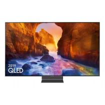 """Samsung QE65Q90RATXXU 65"""" 4K QLED Television"""