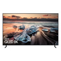 "Samsung QE82Q950RBTXXU 82"" 8K QLED Television"