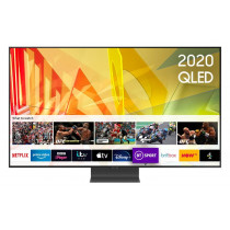 """Samsung QE85Q95TATXXU 85"""" 4K QLED TV"""