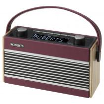 Roberts Rambler DAB/FM Retro Radio