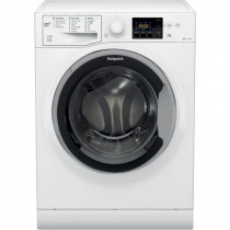 Hotpoint RG8640W 1400 Spin Washer Dryer 8kg Wash 6kg Dryer