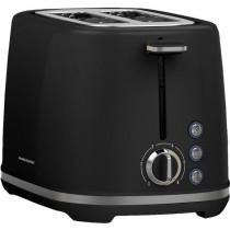 Rangemaster RMKT2S101BK 2 Slice Toaster - Black