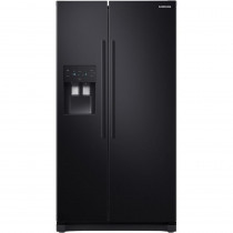 Samsung RS50N3513BC American Style Frost Free Fridge Freezer