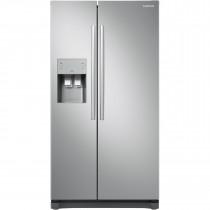 Samsung RS50N3513SL American Style Frost Free Fridge Freezer