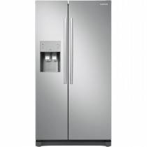 Samsung RS50N3513SL American Style Frost Free Fridge Freezer