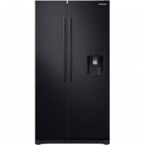 Samsung RS52N3213BC American Style Frost Free Fridge Freezer