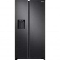 Samsung RS68N8230B1 American Style Frost Free Fridge Freezer
