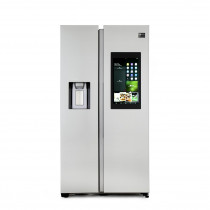 Samsung RS68N8941SL American Style Frost Free Fridge Freezer