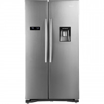 Hisense RS723N4WC1 Side by Side No Frost Fridge Freezer