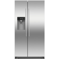 Fisher & Paykel RX611DUX1 Frost Free American Style