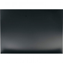 Leisure S100K Black 100cm Splashback
