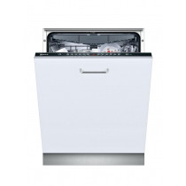Neff S513N60X2G Built In 14 Place Settings Dishwasher