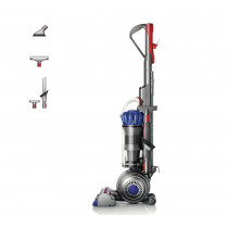 Dyson Ball Allergy Kit Bagless Upright Vacuum Cleaner
