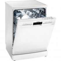 Siemens extraKLASSE SN236W02NG 14 Place Settings Dishwasher