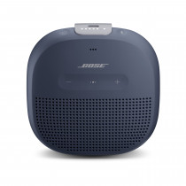 Bose SoundLink Micro Bluetooth Speaker Midnight Blue